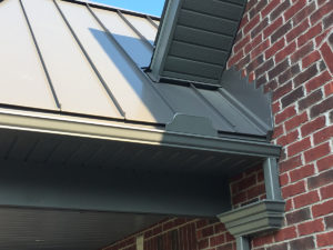 Barr's Roofing and Siding & Sheet Metal is amongst a scant few contractors in Ontario with the skill and the technology of today to create custom fabrications for your residential or commercial projects.