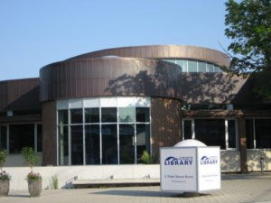 East York Library