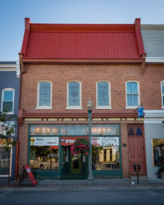Historical Renovation - Downtown Bowmanville