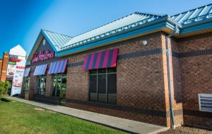 Tim Hortons - Newcastle
